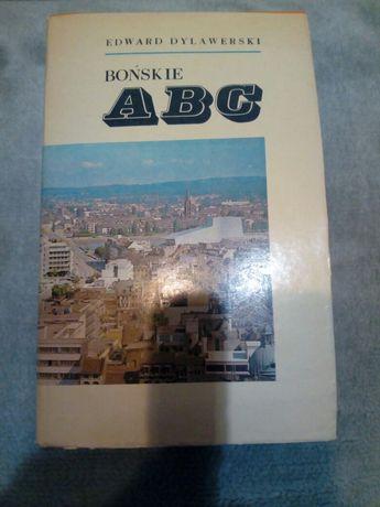 Bońskie ABC E. Dylawerski