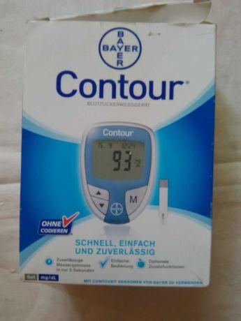 Глюкометр Bayer Германия