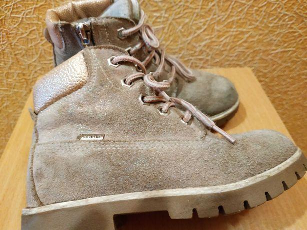 Демісезонні черевички PRIMIGI/ демми ботинки, розмір 28, (19см.)