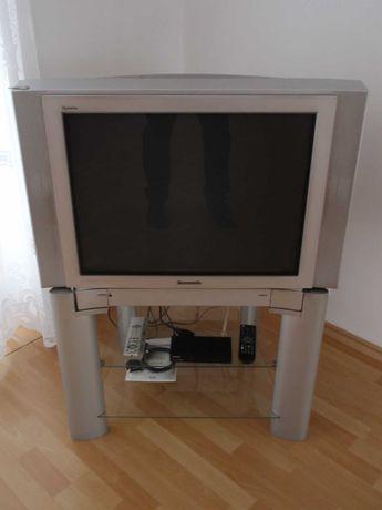 Telewizor Panasonic QUINTRIX 29 cali TX-29PS10P 100Hz + dekoder TV