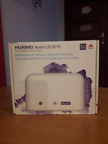 Ruter Huawei B715s-23c 4LTE
