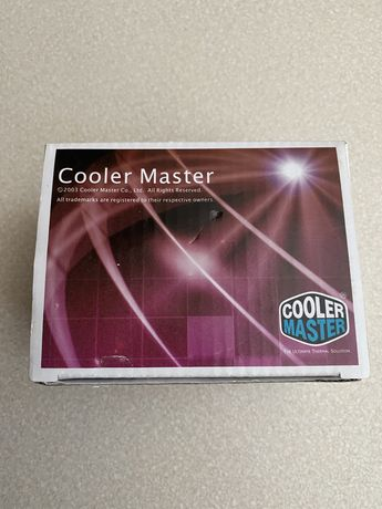 кулер процессора cooler master dk9-7f52b-0l-gp