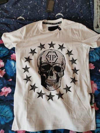 Koszulka philipp plein unikat!!!