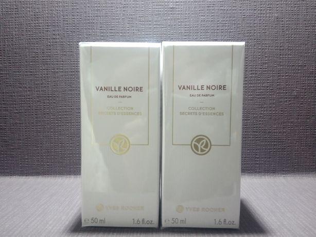 Woda perfumowana Vanille Noire 50ml Yves Rocher