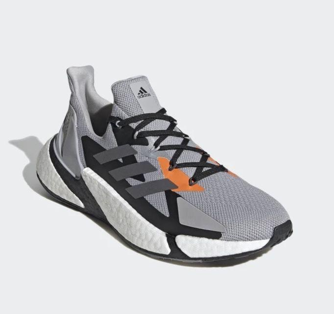 Кроссовки Adidas X9000L4  US 9, UK8.5 Eu 42.5 Житомир - изображение 1