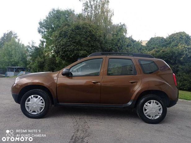 Dacia Duster Bezwypadkowy!! Serwisowany!! 4x4!! Klima!!