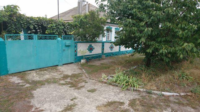 Дом в с. Пришиб, Балаклейский р-н