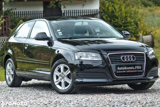 Audi A3 Fabrycznie bez DPF // Okazja!