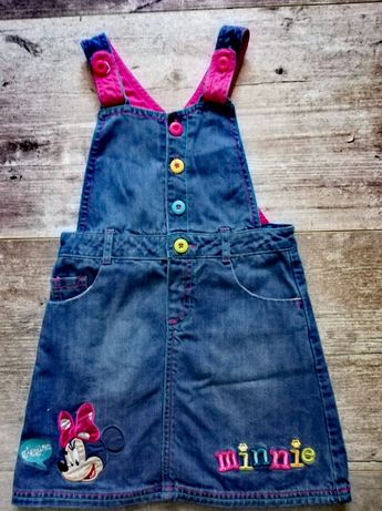 Sukienki 4-5 lat