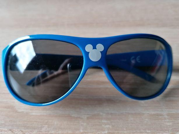 Okulary Myszka Miki