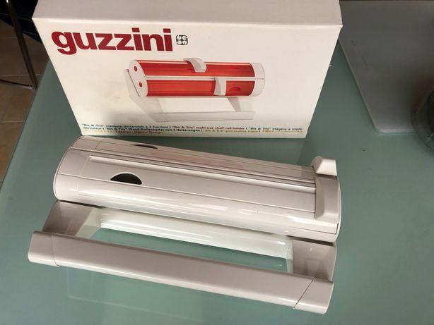 Guzzini suporte papel cozinha novo