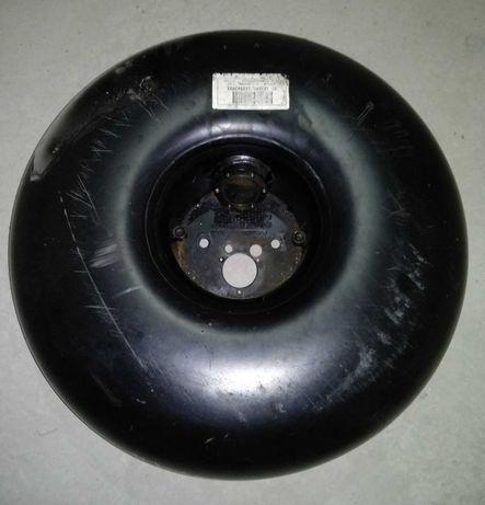 """Балон газовий тороїдальний """"таблетка під запаску"""" Stako h200 d600 42 л"""