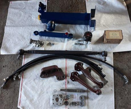 Комплект переоборудования - переделка МТЗ-82 на насос дозатор (установ