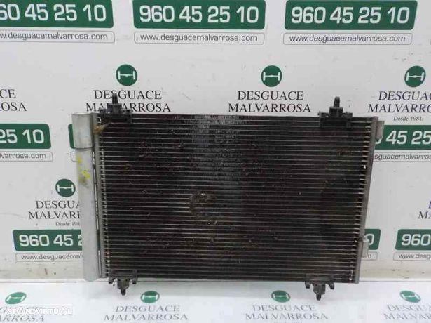 Radiador de A/C PEUGEOT 308 I (4A_, 4C_) 1.6 16V