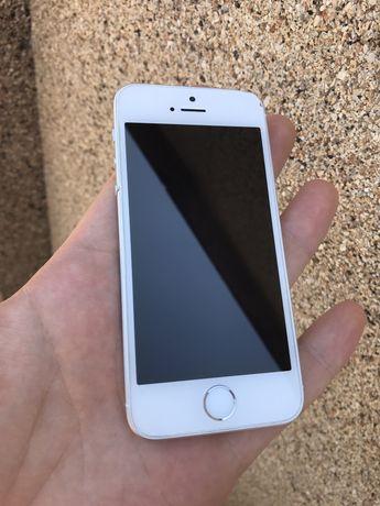 Apple iPhone SE 32 GB Grey Neverlock