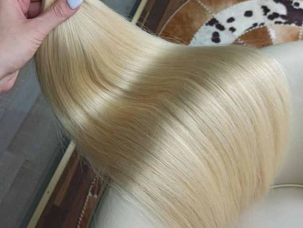 Славянские волосы 68 см 135 грамм