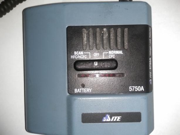 Электронный хладоновый течеискатель ITE 5750A
