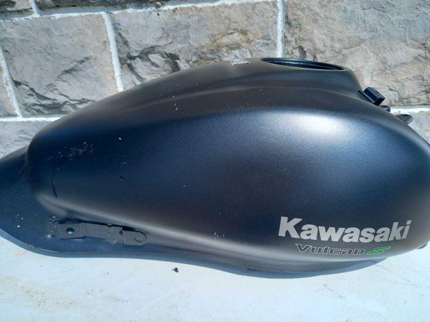 Depósito Kawasaki Vulcan S