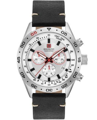 Zegarek męski Swiss Military Hanowa 06-4318.04.001