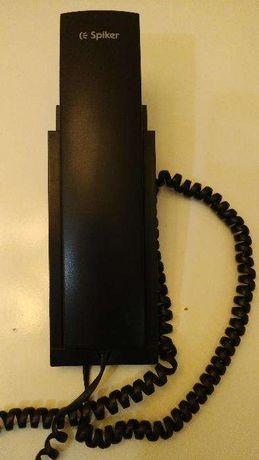 Telefone com e sem fio.