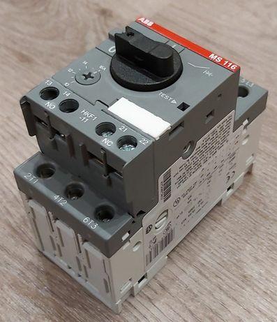 Wyłącznik silnikowy 3P 7,5kW 10-16A MS116-16