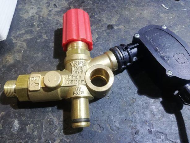 Регулятор давления воды VRF2 250 БАР