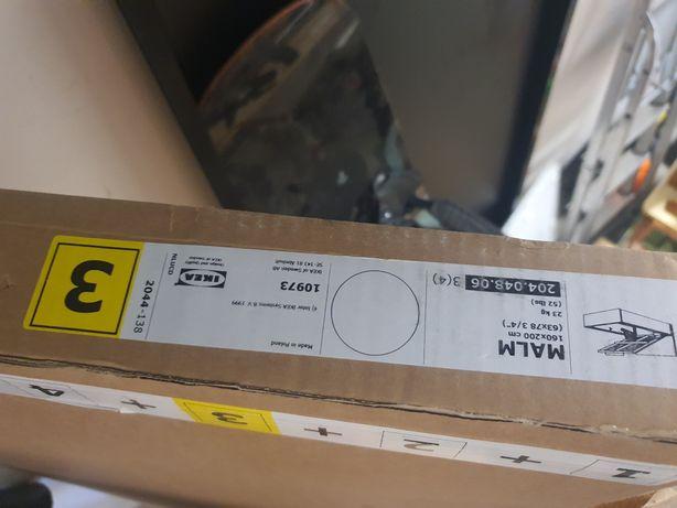 Wezgłowie łóżka IKEA MALM 160 cm