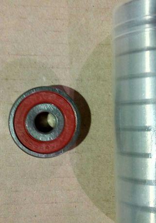 Підшипники подшипники 6300 (10мм х 35мм х 11мм) закриті з обох боків