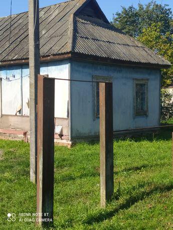 Продажа дома на 50 сотках земли в Берестянке.