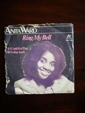 Anita Ward - Ring My Bell (FUNK-SOUL SINGLE)