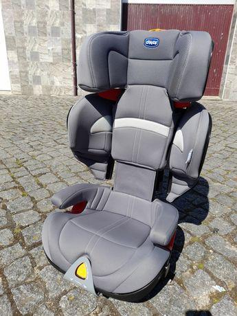 Cadeira auto Chicco OASYS 23 FIXPLUS EVO