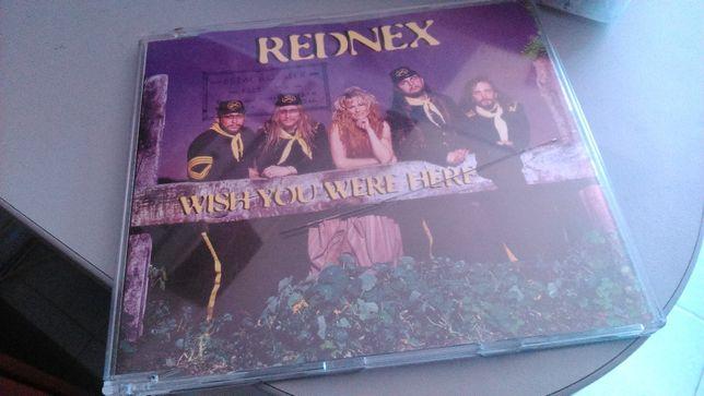 CD Rednex - Wish You Were Here