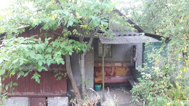 Дача журавлевка (между Пушкинской и Шевченко)