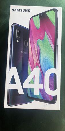 Samaung Galaxy A40