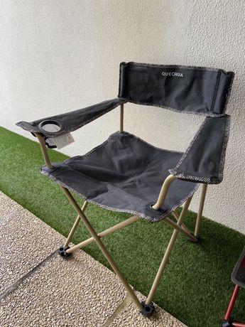 Cadeira de campismo