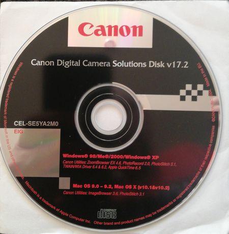 Canon digital camera...