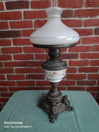 Stylowa , unikalna lampa