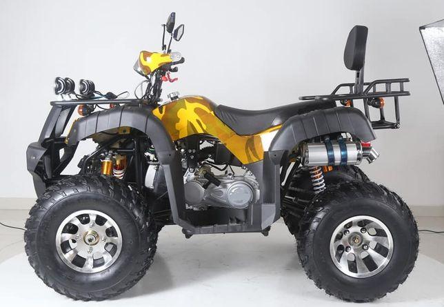 Квадроцикл SP (110 кубов) Sp (175 кубов)