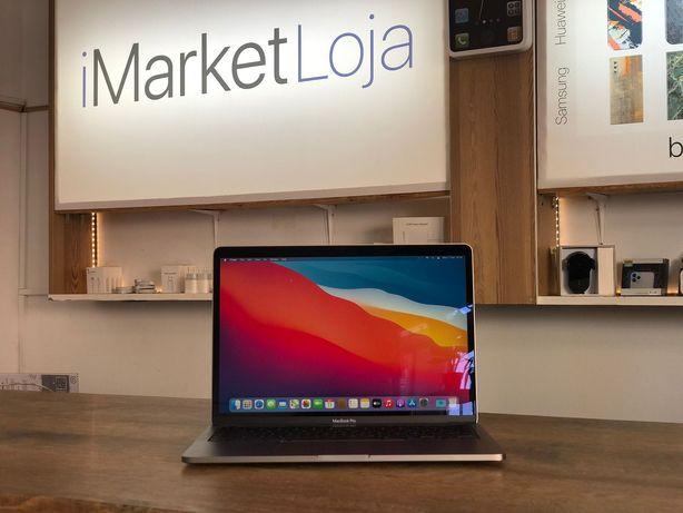 """MacBook Pro 13""""   2020   M1 8-core   16GB   250 SSD   Garantia"""