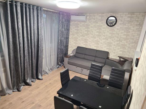 Сдам ЕВРО 3х комнатную квартиру посуточно