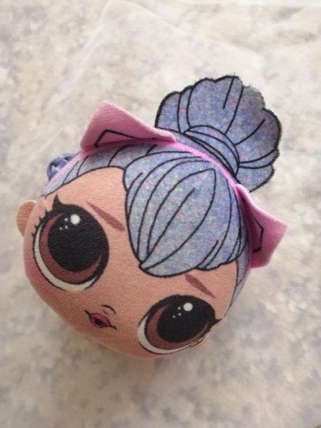 Маленькая сумочка - кошелёк