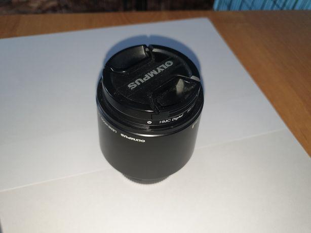 Obiektyw Olympus M. Zuiko 40-150mm 1:4-5.6R ED