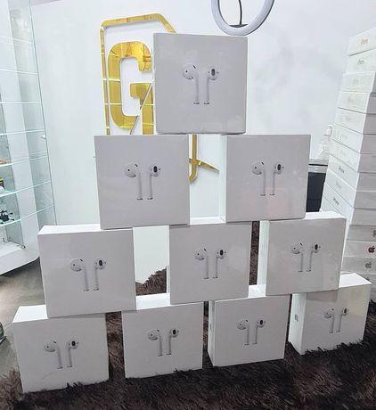 **Apple AirPods 2** Original, НОВЫЕ, запакованные. Официал, магазин