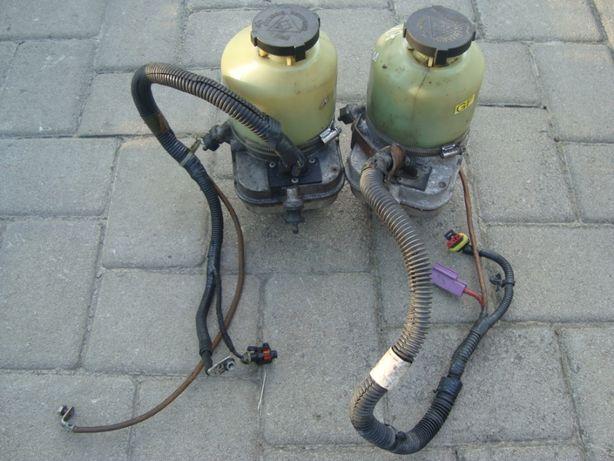 Насос ЭГУР электрогидроусилителя руля Opel Astra G Astra H Zafira A