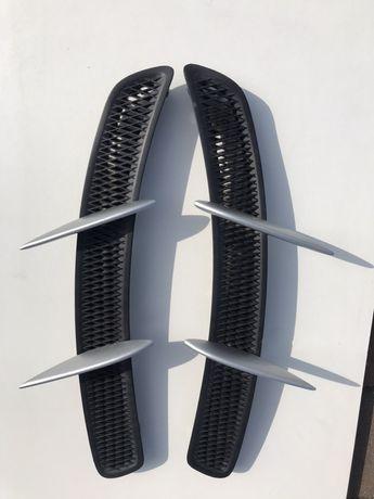 Rx8 Skrzela lotka błotnik pazurki mazda Tuning custom