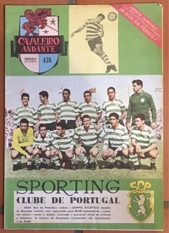 Revista Sporting