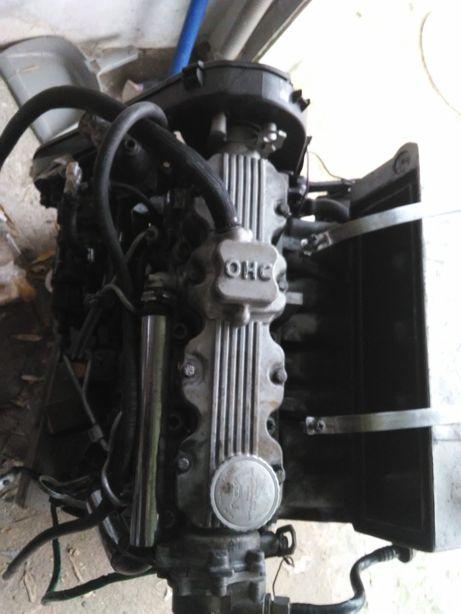 Motor PSA Opel Kadett