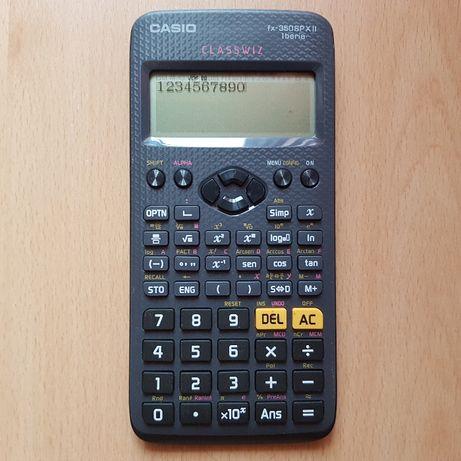 Calculadora Científica Casio FX-350SPX II Iberia