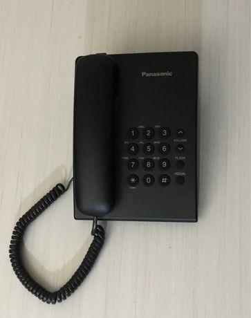 Рабочий стационарный телефон