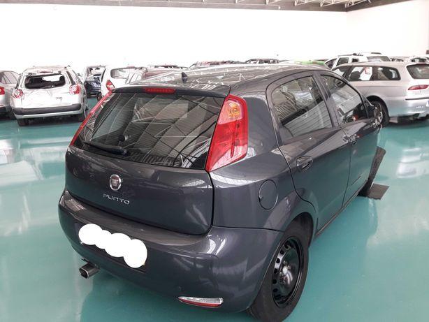 Fiat Punto 2017 diesel